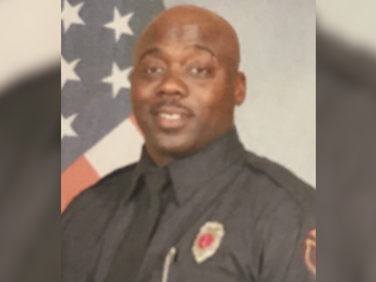 Jackson firefighter critical after shooting; suspect in custody