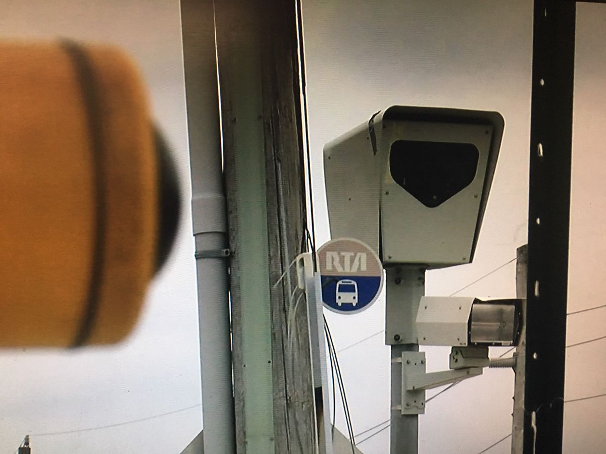 Ridgeland adding traffic cameras with federal grant