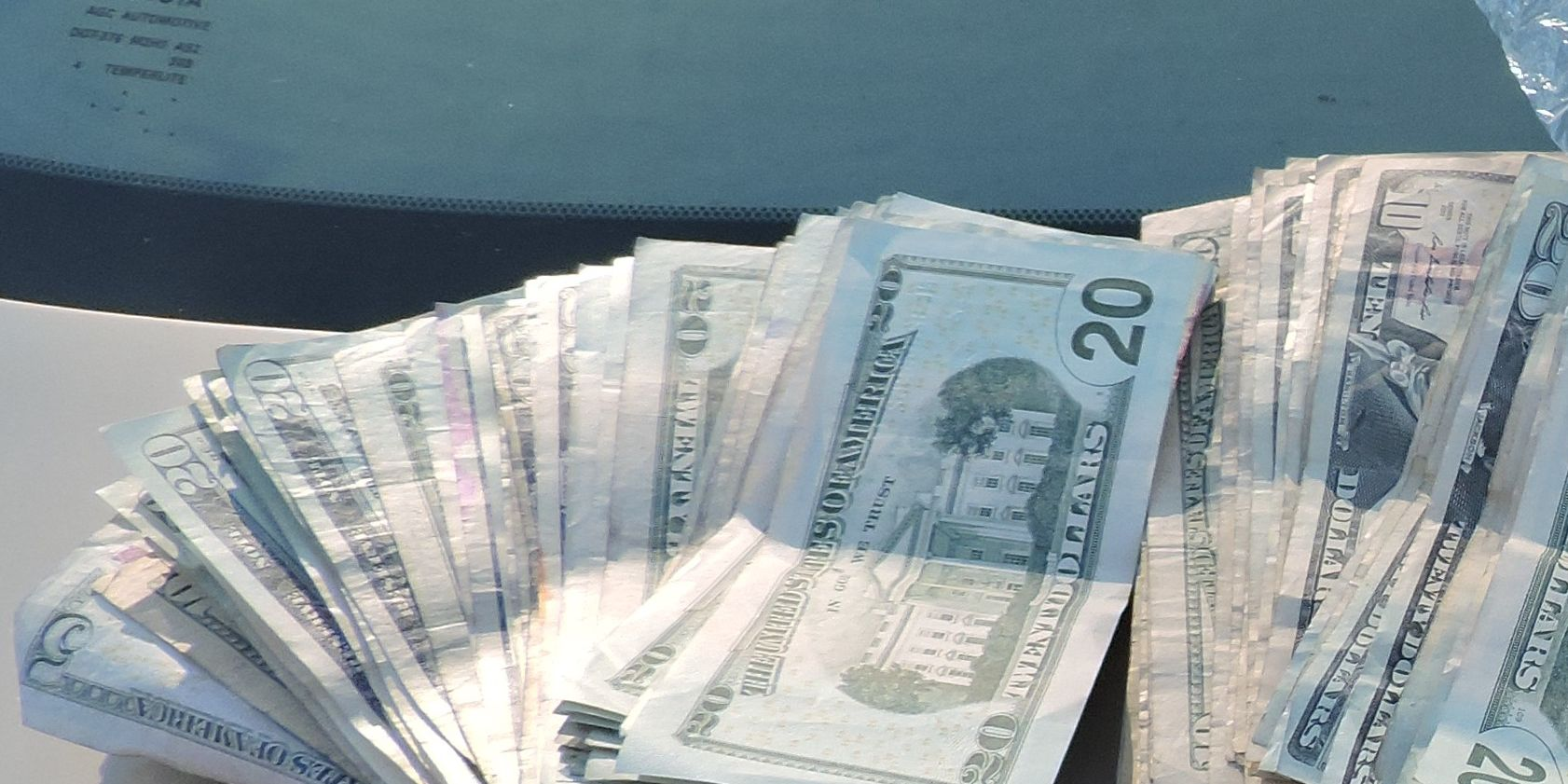 Bill to reinstate administrative forfeitures sparking debate