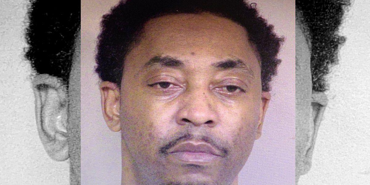 Man arrested for July murder on Maria Dr.