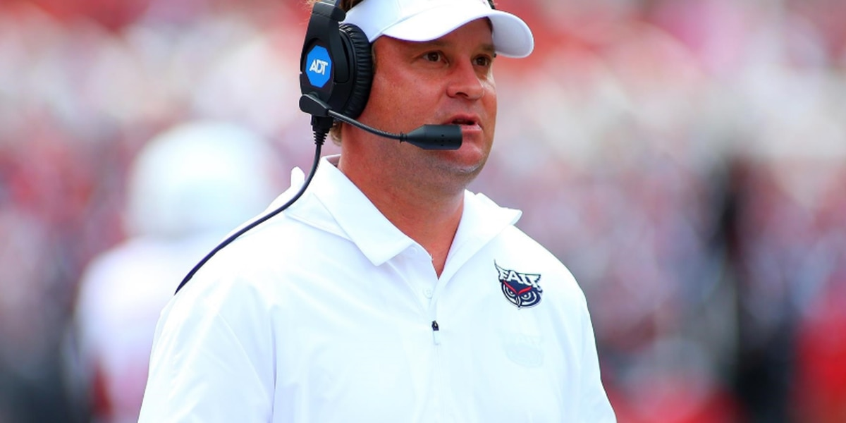 Ole Miss confirms Lane Kiffin as new head football coach