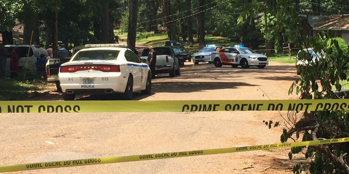 Man in critical condition after being shot in south Jackson