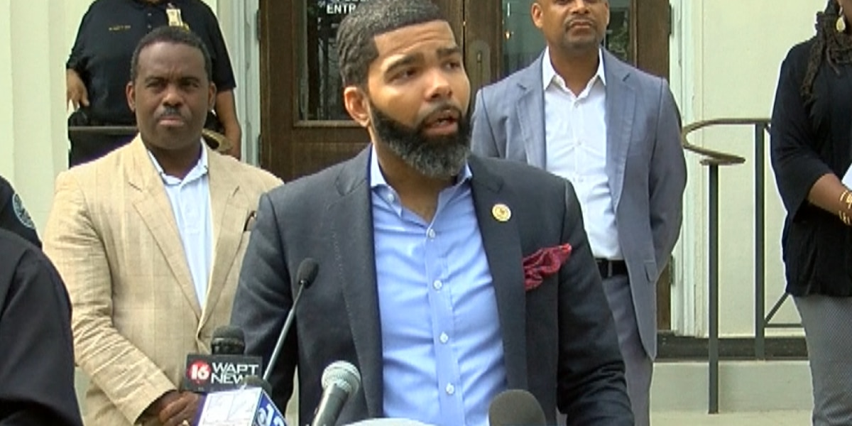 Jackson mayor says businesses that violate executive order could get their power cut off
