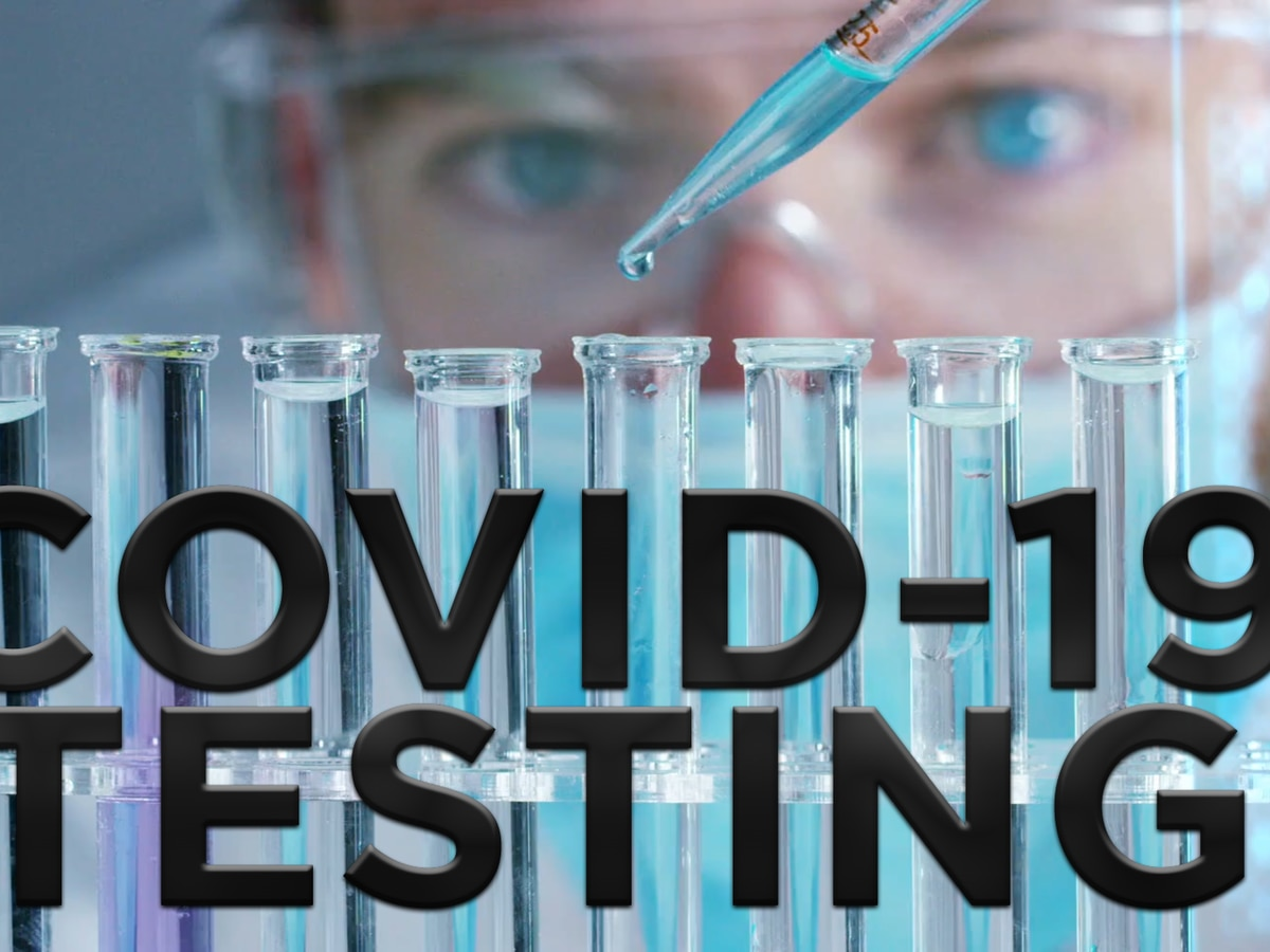One-day COVID-19 testing open in 2 new locations next week