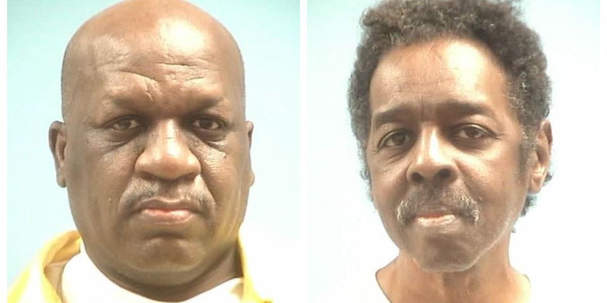 Two inmates housed at different state prisons in Rankin County die Tuesday