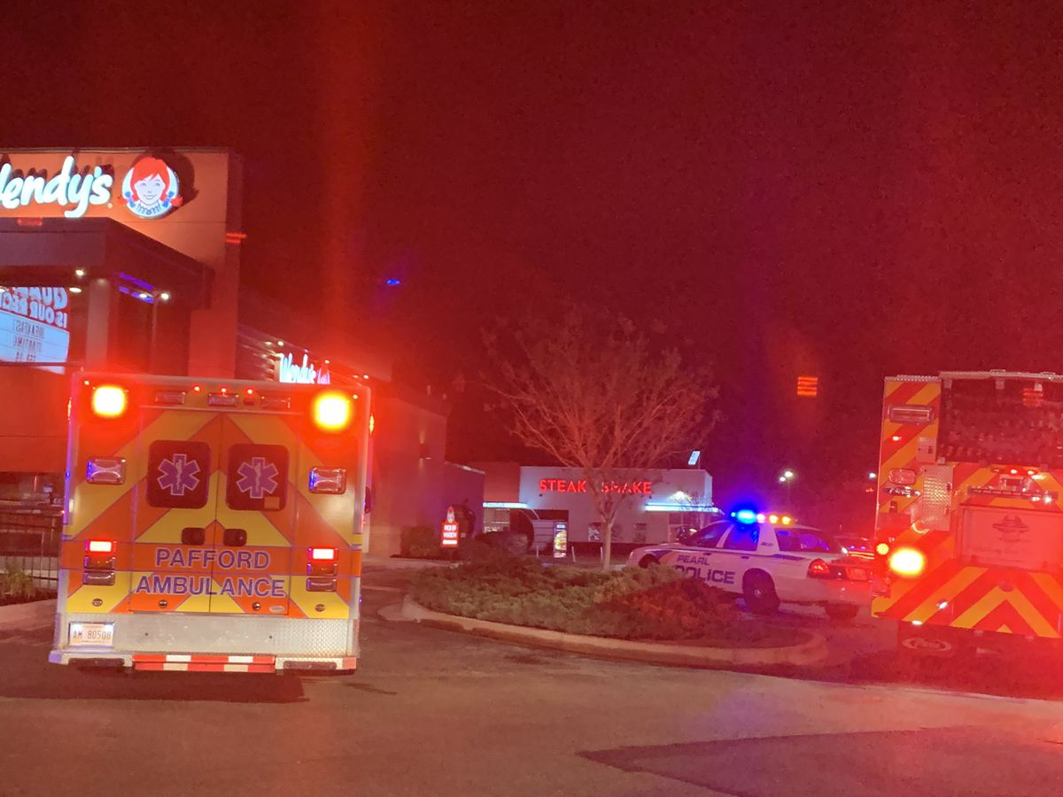 Coroner identifies employee stabbed to death during fight at Wendy's in Pearl