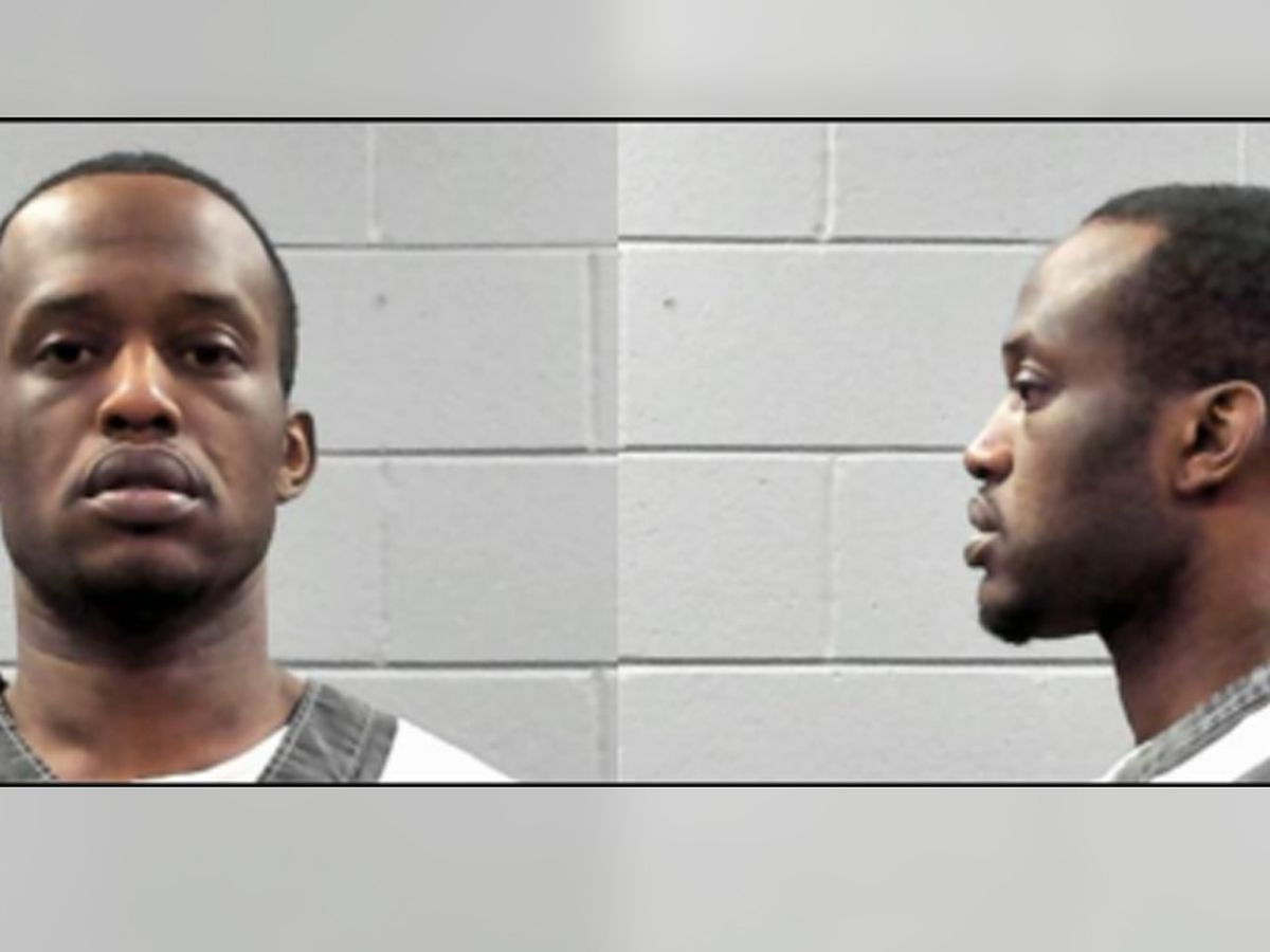 Man sentenced to 42 years for string of auto burglaries in Rankin County