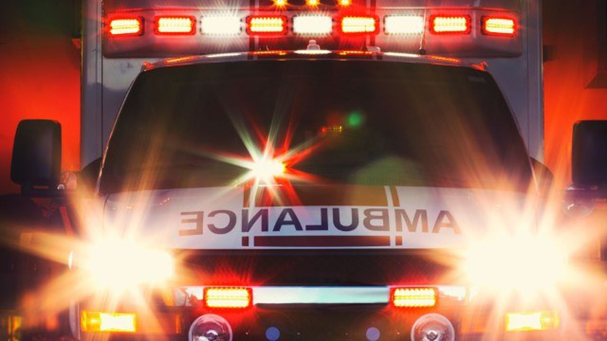 Jackson man in critical condition following afternoon assault in parking lot