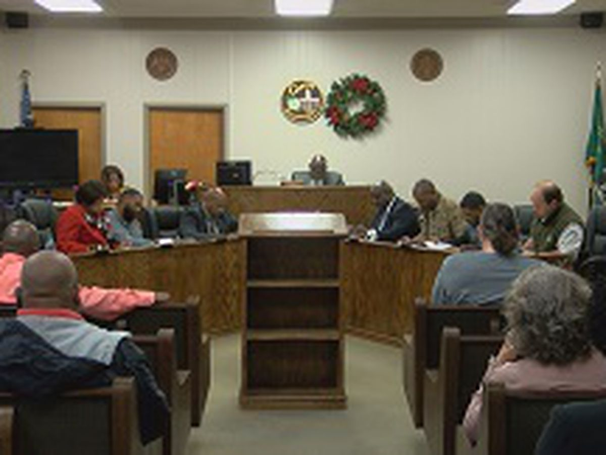 Two City of Canton employees suspended from their jobs can go back to work