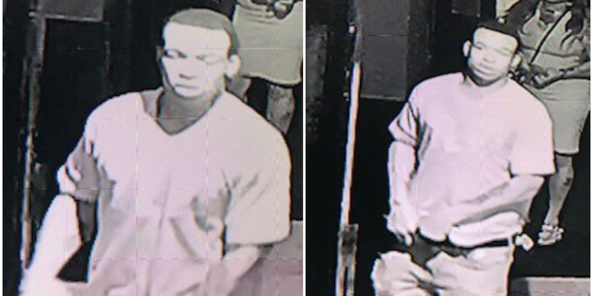 Suspect wanted after deadly bar shooting in Jackson
