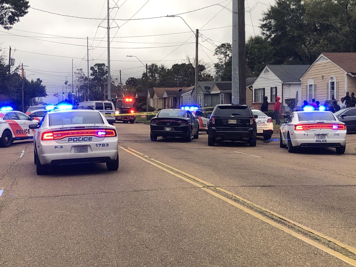 One person dead after shooting on Bailey Avenue