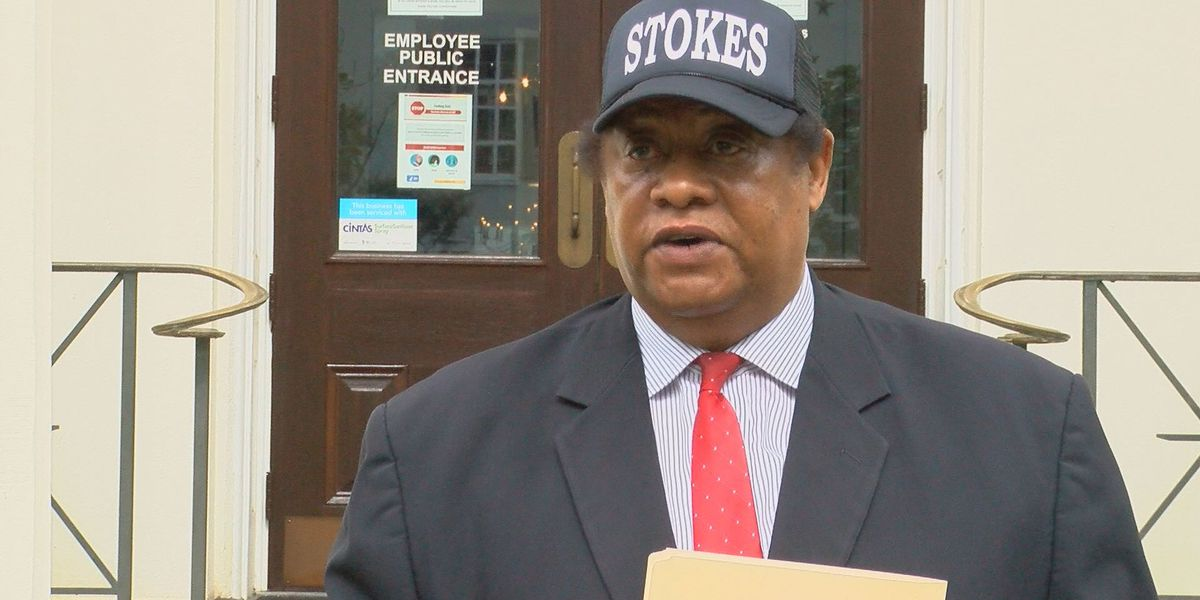Stokes not ruling out run for Jackson mayor