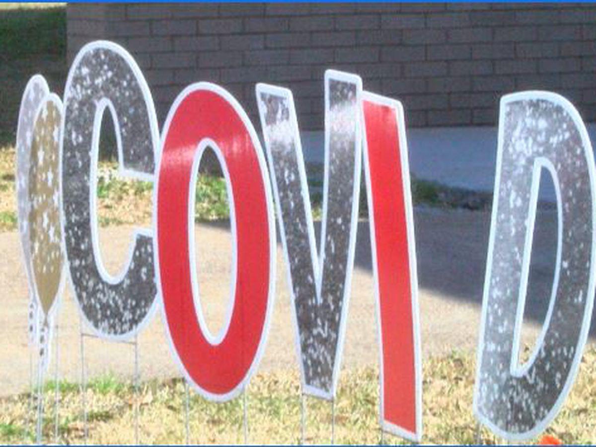 Jackson Housing Authority providing access to COVID-19 vaccine