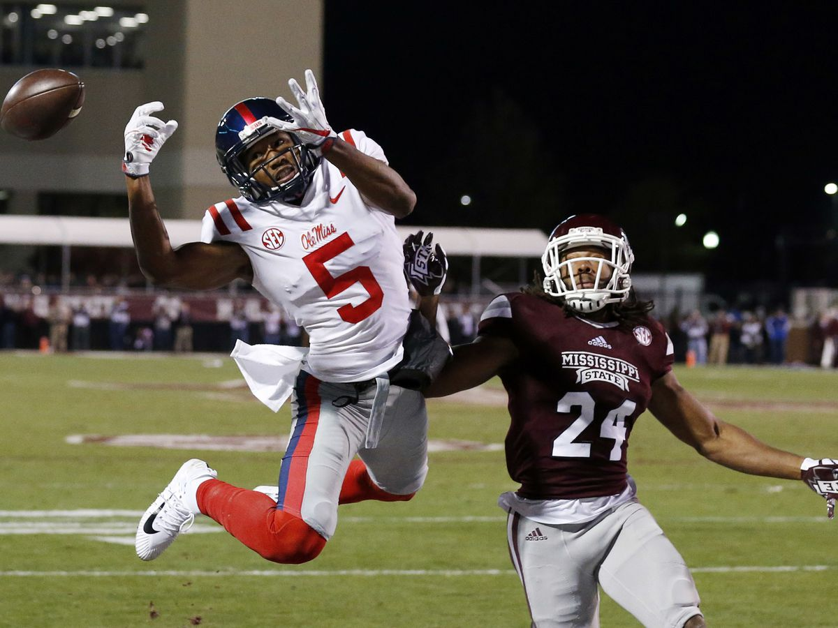 Egg Bowl: Everything you need to know for Saturday's matchup