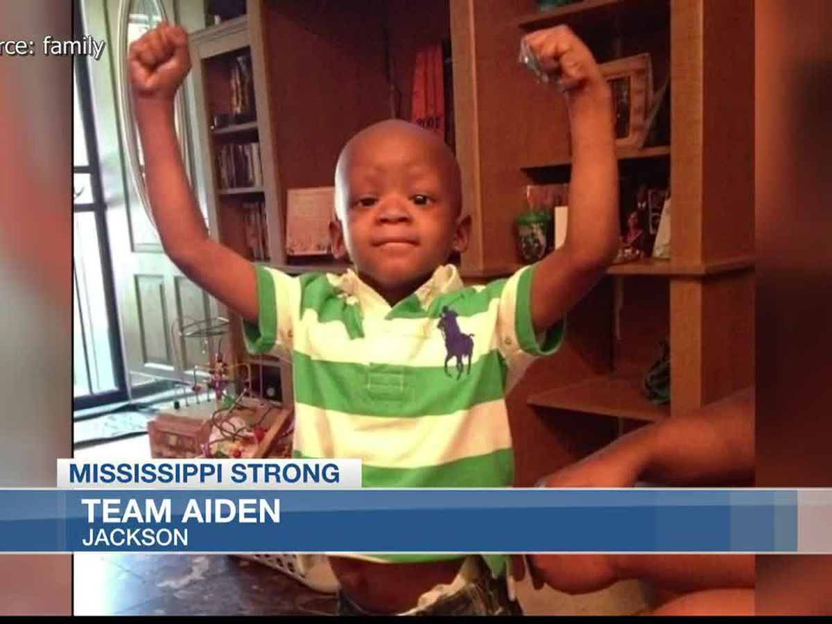 MISSISSIPPI STRONG: Local family turns heartbreak into happiness in memory of loved one lost to cancer