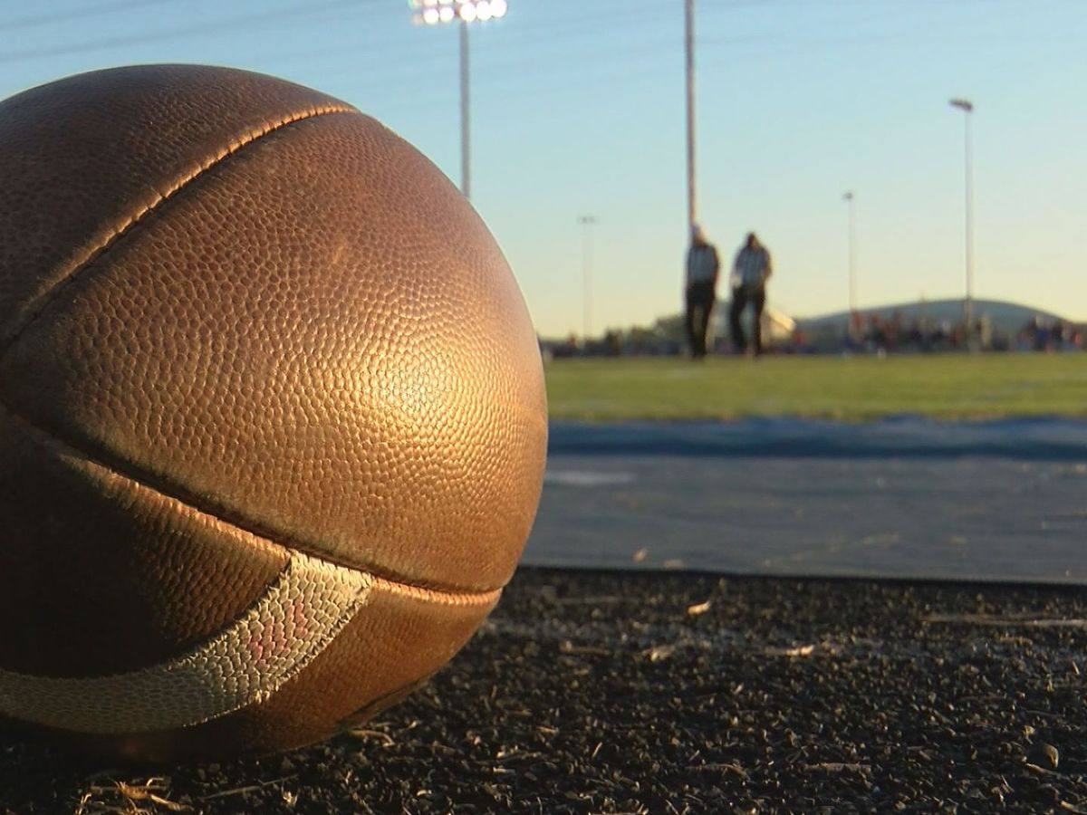 Magee High football team quarantined, cancels next 2 games