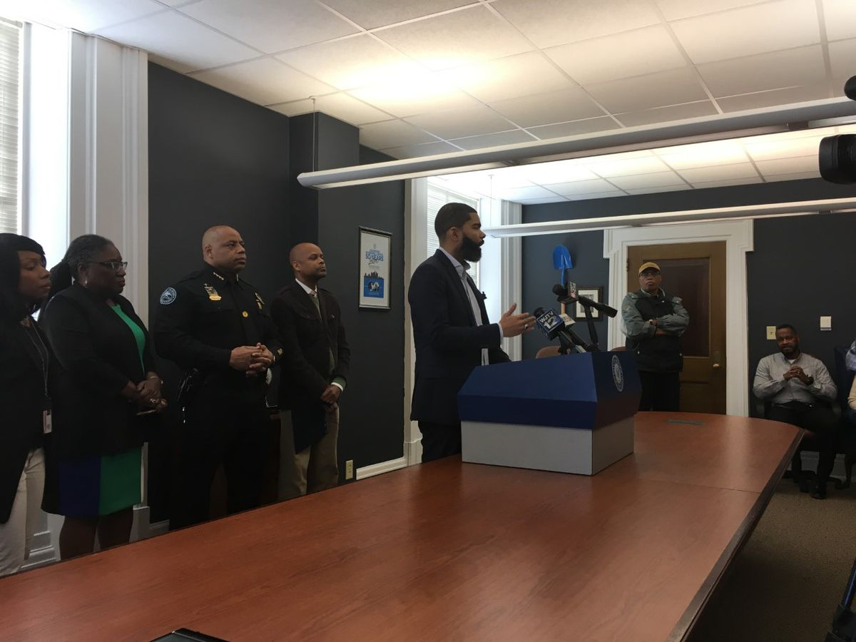 City leaders voice opposition after high-speed chases in Jackson