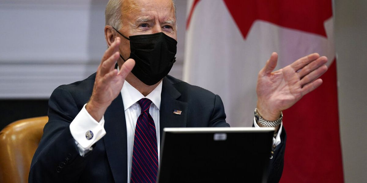 Biden directive expands jobless aid to more unemployed