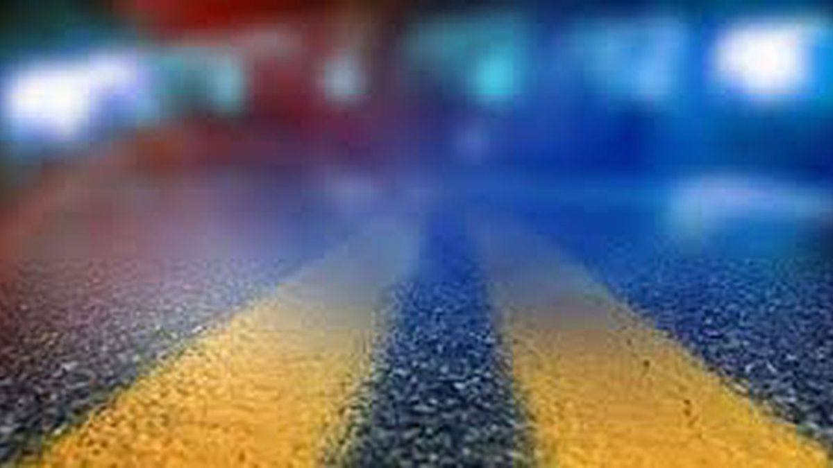Man dies in Lafayette County crash