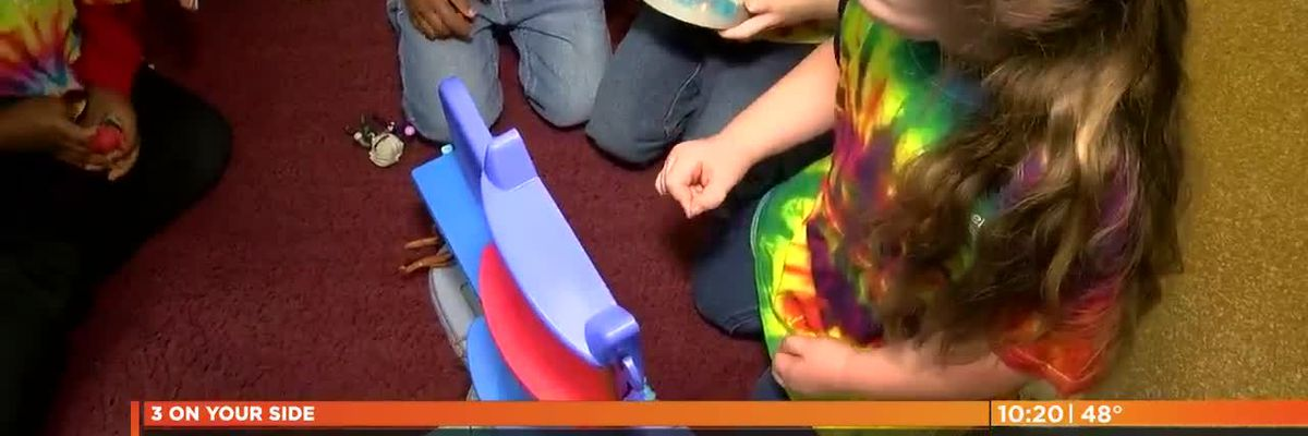 VIDEO: Fox 40 Special Report: Toy Testers