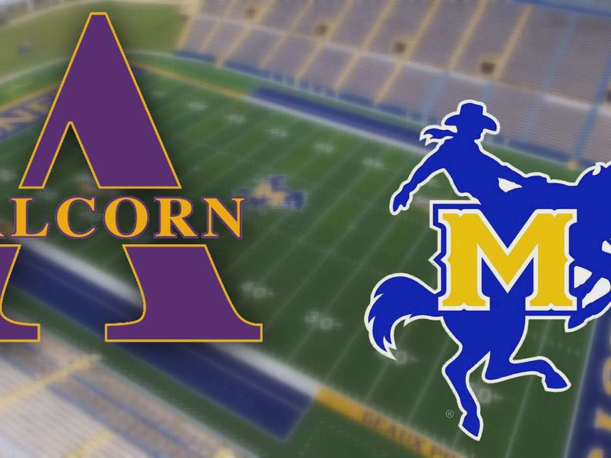 McNeese holds on to beat Alcorn State 17-14