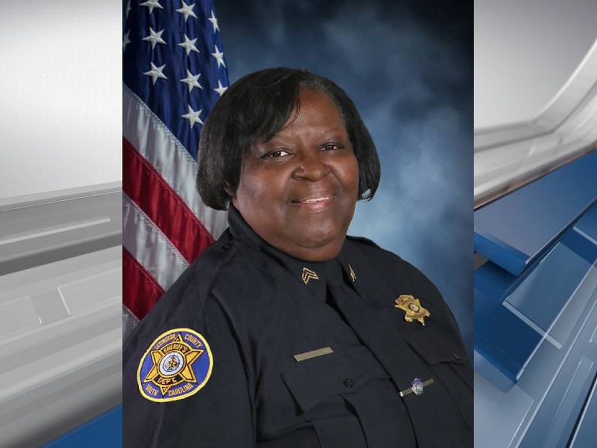 Lexington Co. sergeant who served public for decades dies unexpectedly