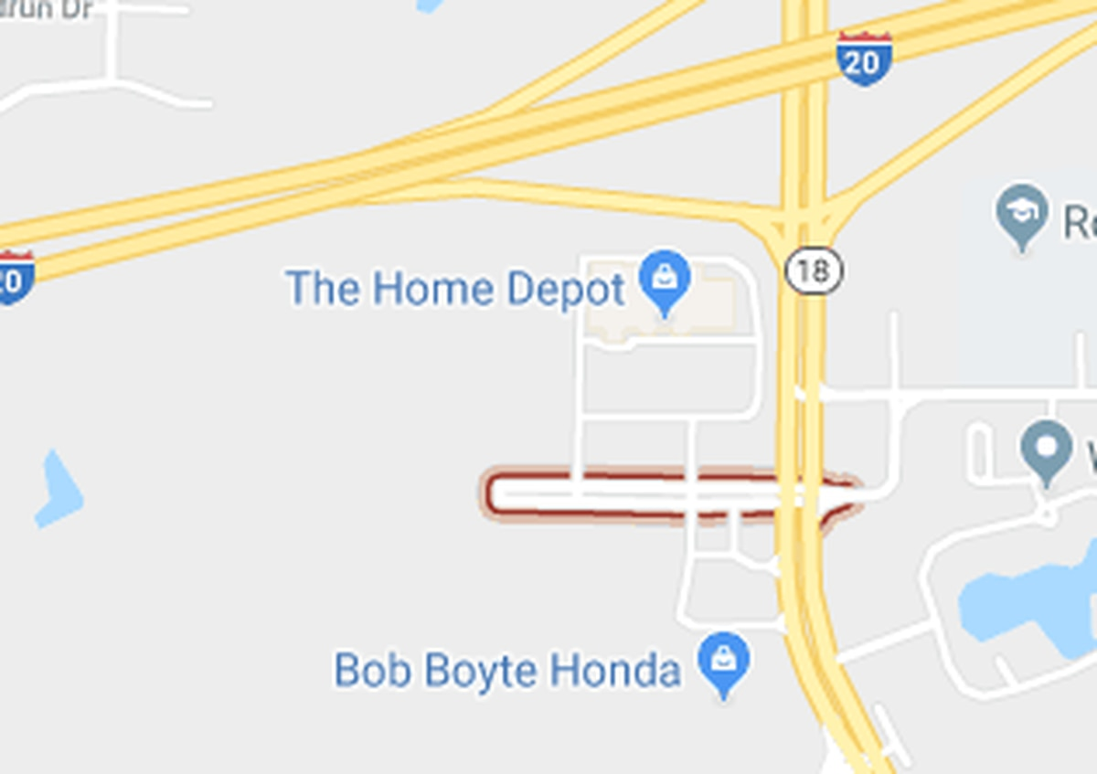 18 Wheeler Wreck Near Home Depot In Brandon To Cause Traffic Delays