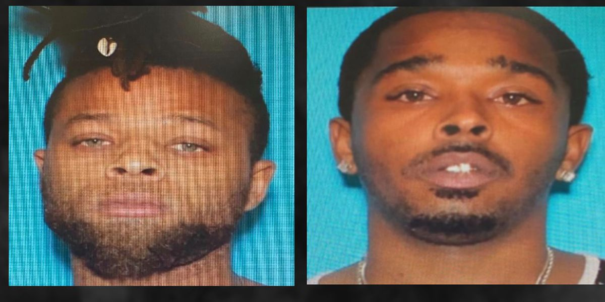 2 'extremely dangerous' inmates escape Jefferson Davis County Jail