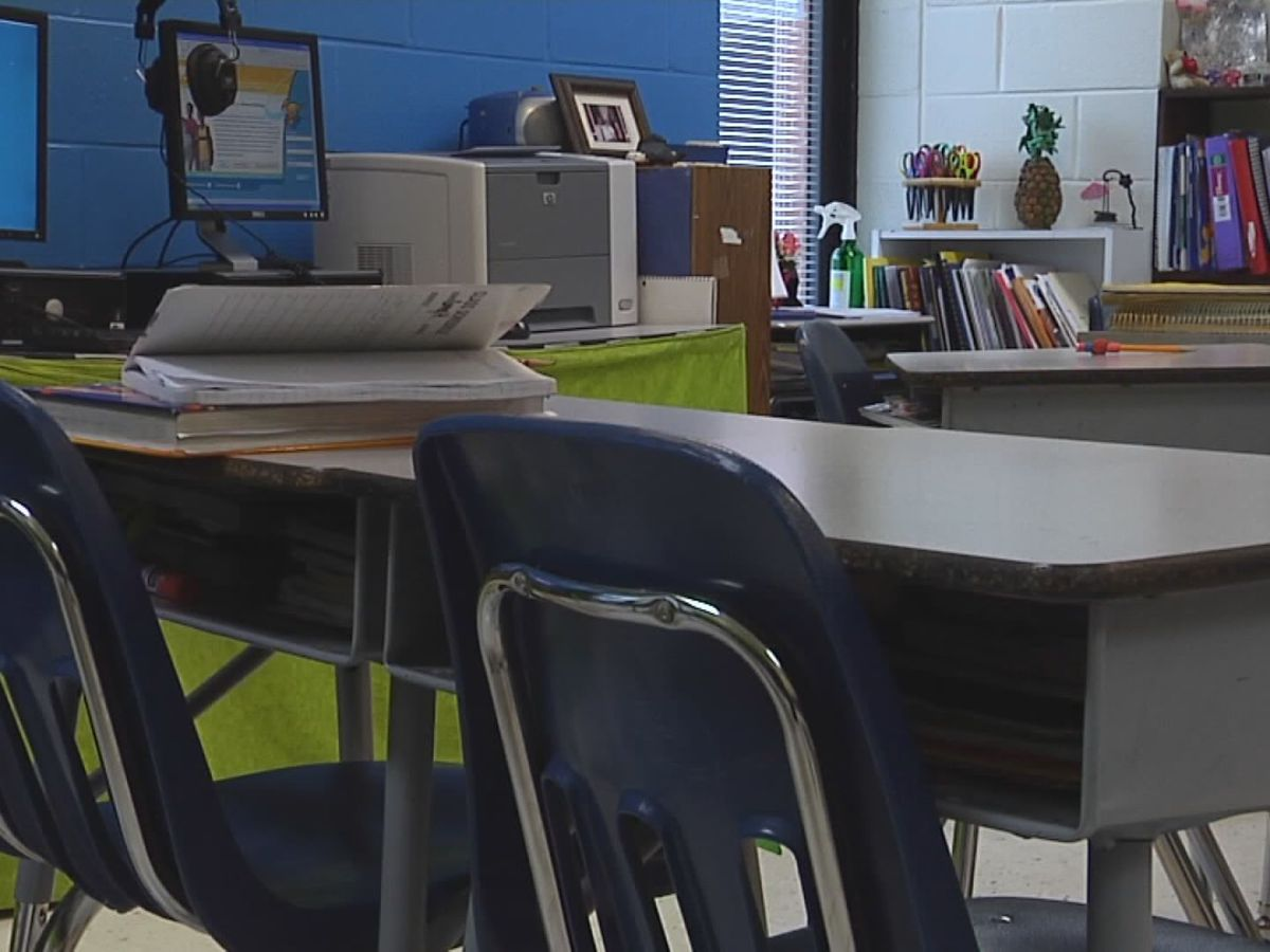 State Auditor report reveals outside-the-classroom spending up, despite fewer teachers and students