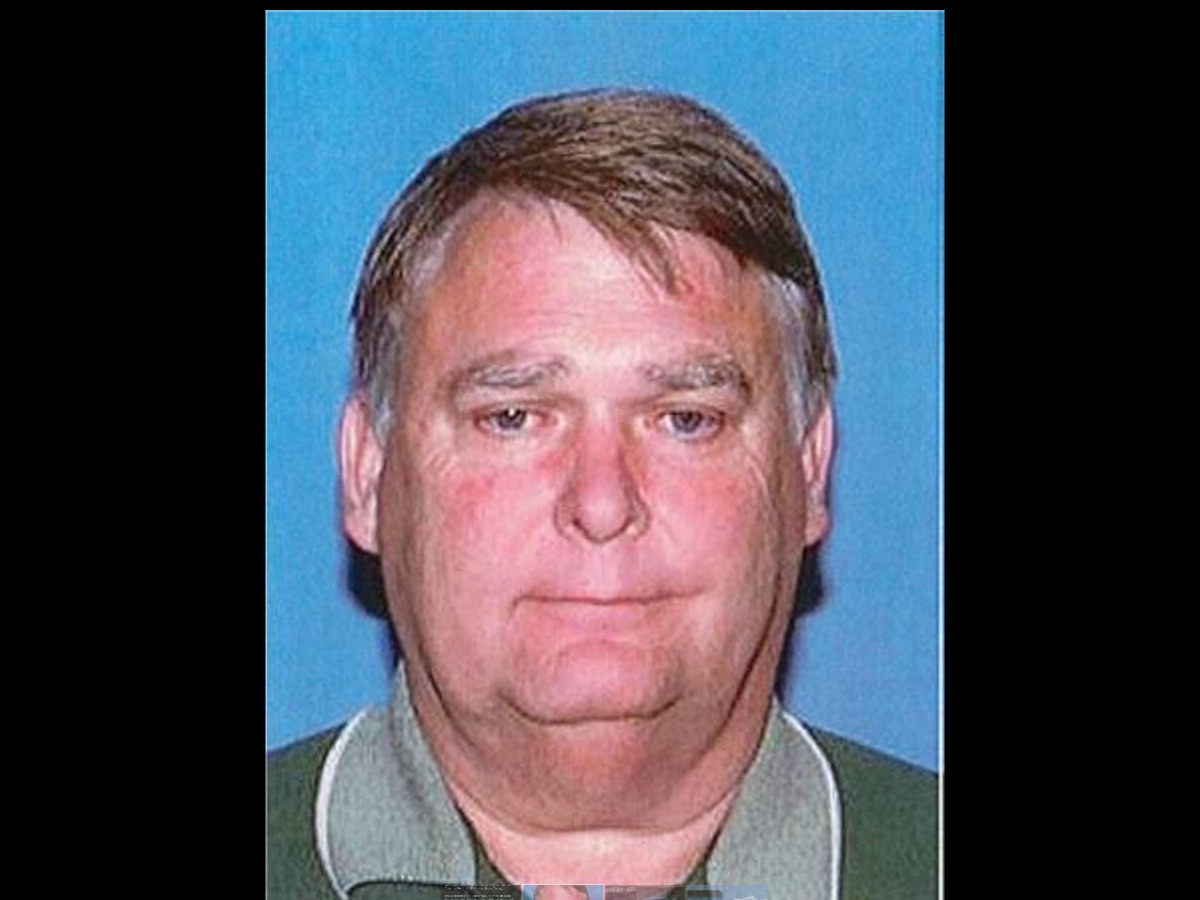 UPDATE: Missing 69-year-old man has been found safe in Texas