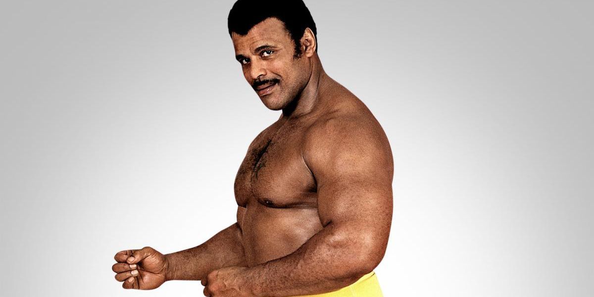 Wrestling legend Rocky Johnson dies at 75
