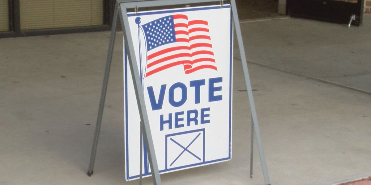 Jackson municipal elections: candidates, polling places, and more