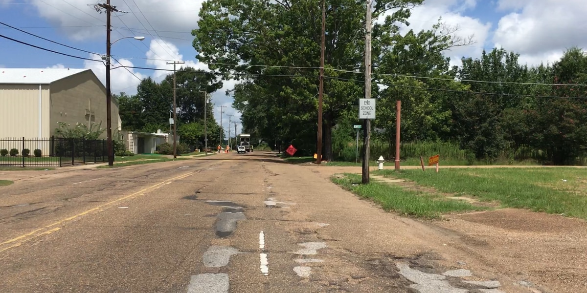 $40 million slated for street paving projects in Jackson
