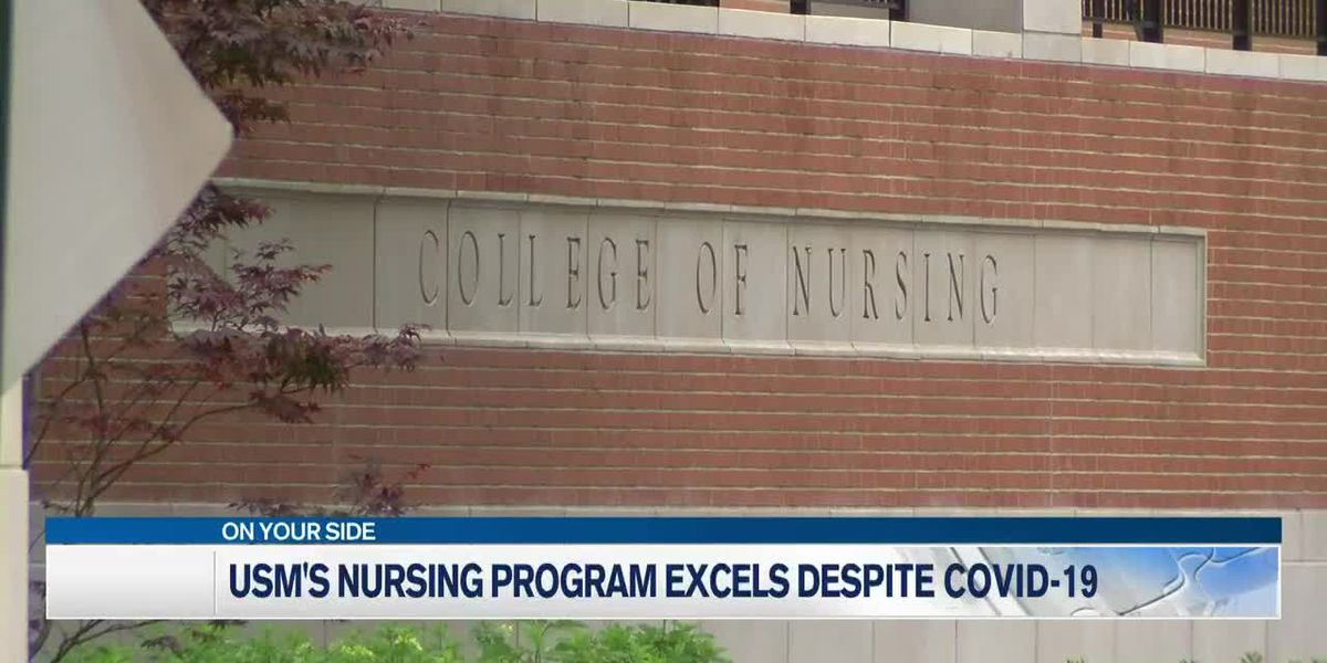 Southern Miss graduate nursing programs ranked best in state