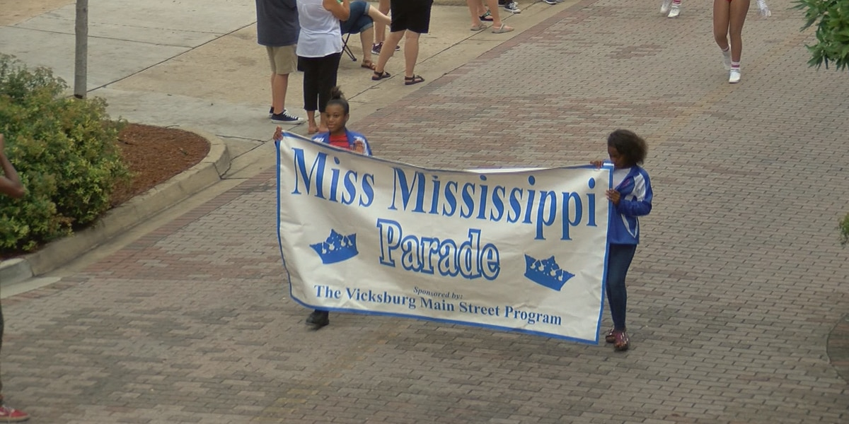 Miss Mississippi 2019 to be crowned Saturday!