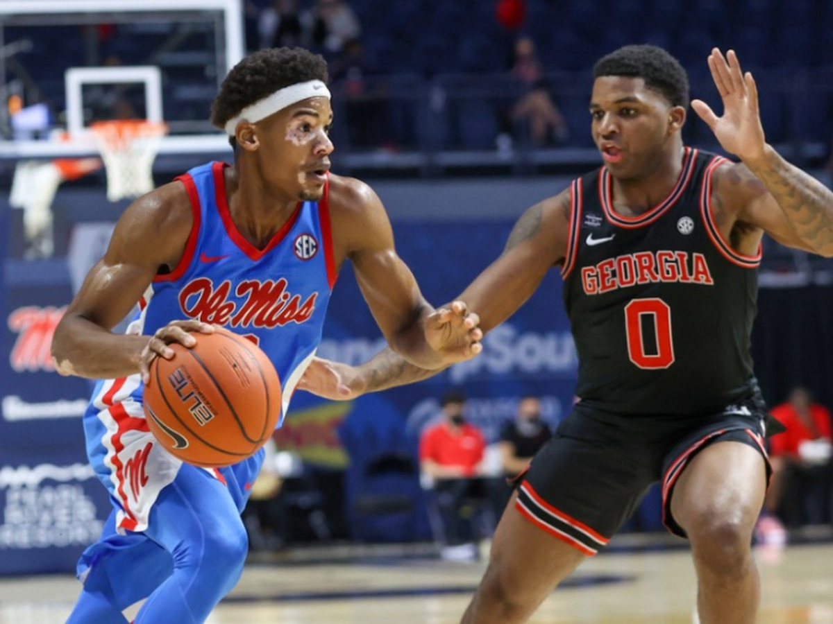 Rebels disappointing on defense in loss to UGA