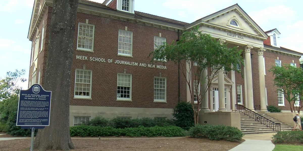 Board could remove Ole Miss donor's name after Facebook post