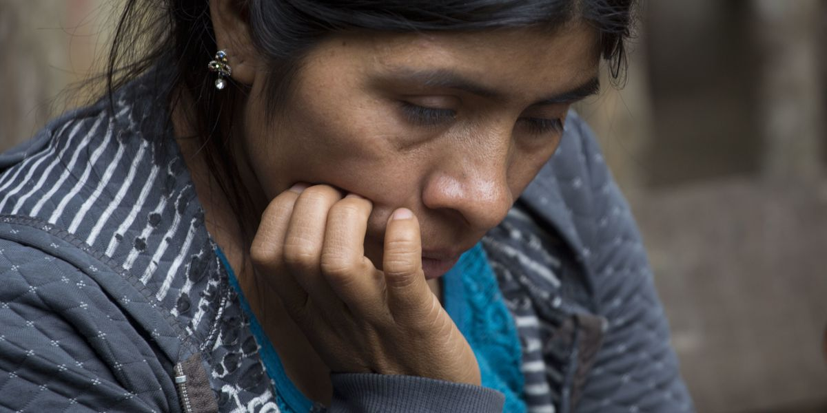 Guatemala village mourns 2nd child to die in US custody