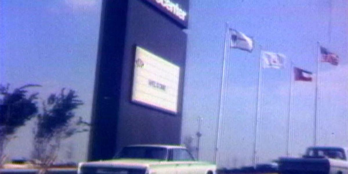 FLASHBACK 1978: Metrocenter mall opens in Jackson