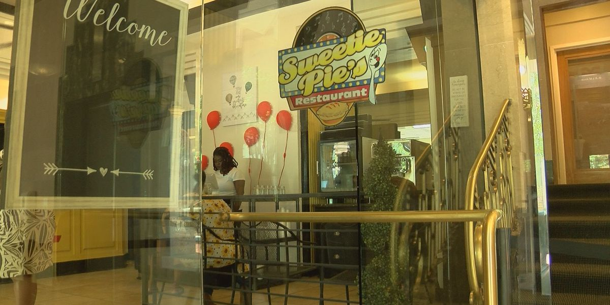 Sweetie Pie's Restaurant relocates as feud with former landlord sizzles