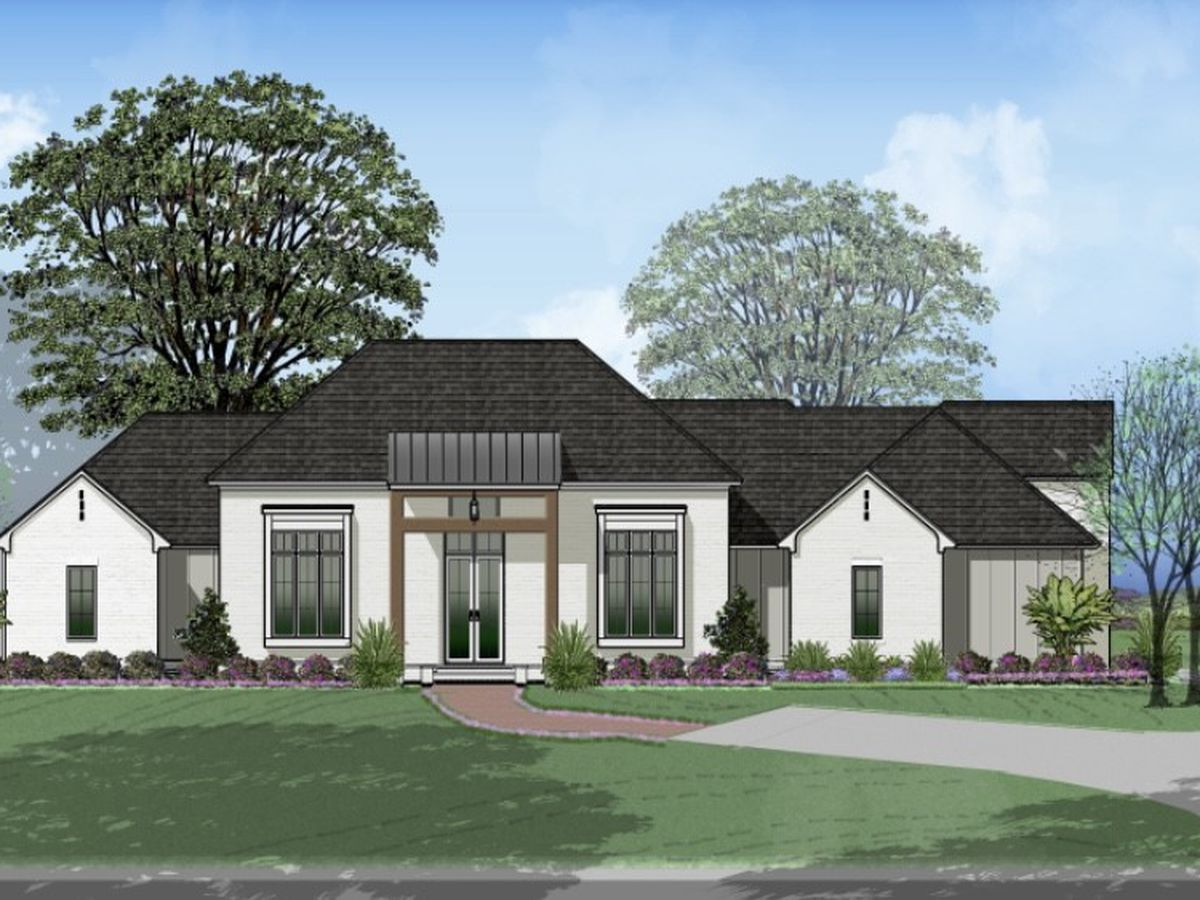 St. Jude Dream Home tickets available Thursday, Feb. 4
