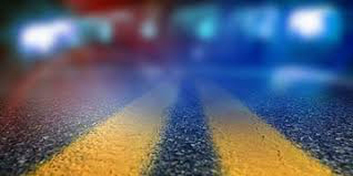 Tanker carrying diesel gas overturns in Madison County
