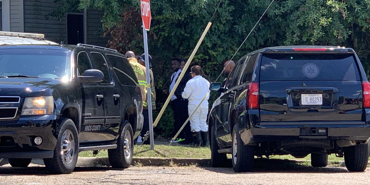JPD opens death investigation after man's body found under home