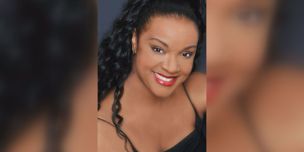 Former Miss Mississippi Toni Seawright says she has tested positive for the coronavirus