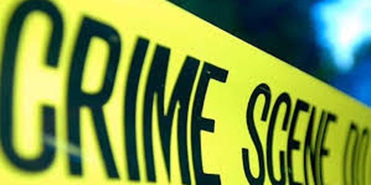 Oxford police, MBI investigating homicide