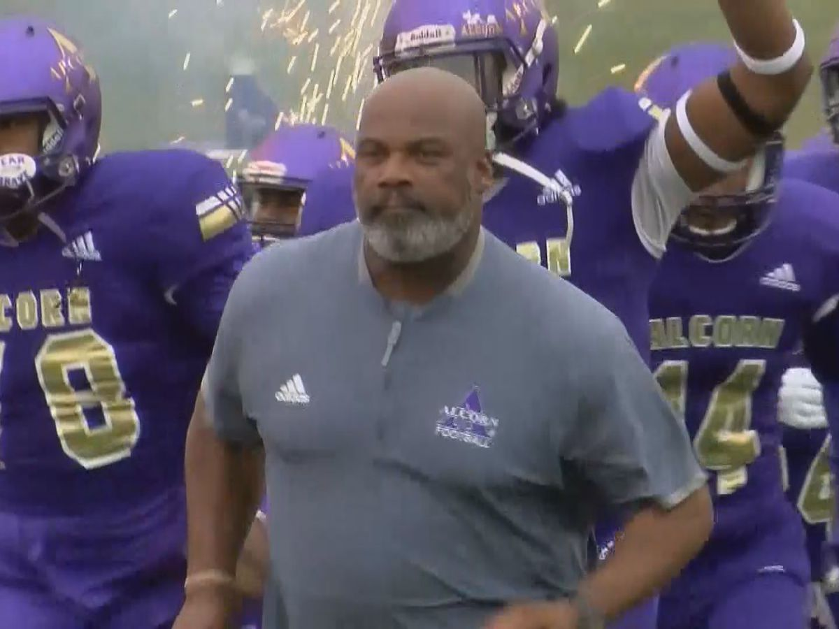 Alcorn State opts out of 2021 football season
