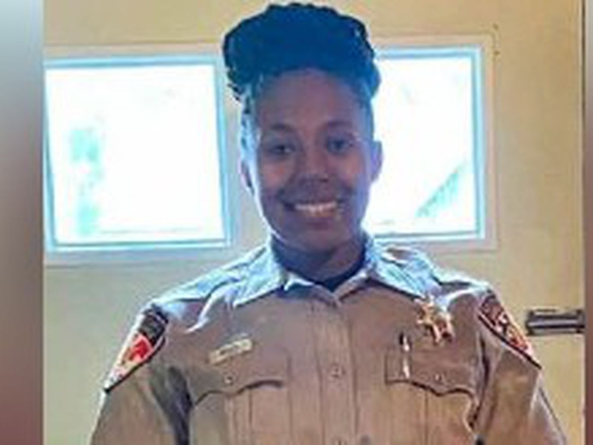 N.C. deputy dies day after after testing positive for COVID-19