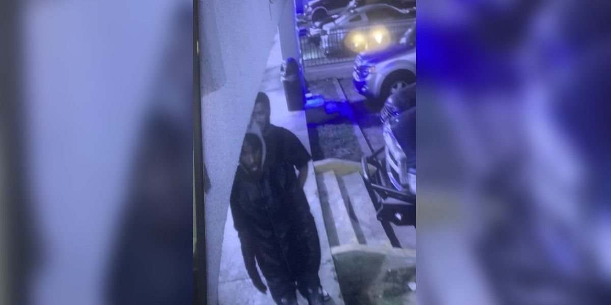 Brookhaven police seeks help in identifying suspects in connection with weekend burglaries