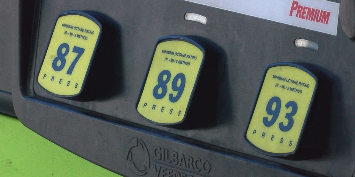 Gas prices up almost 30 cents across Mississippi