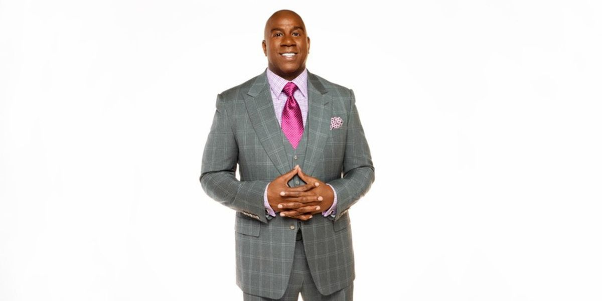 'Magic' Johnson to appear at JSU's First Lady's Scholarship Luncheon